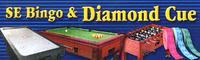Visit S.E Bingo & Diamond Cue