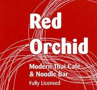 Visit Red Orchid Thai Cafe & Noodle Bar