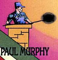 Visit Paul Murphy Chimney Sweep
