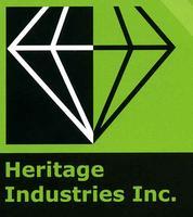 Visit Heritage Industries Inc,
