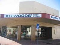 Visit Attwoods Shoe Store