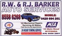 Visit Myponga Service Centre