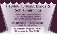 Visit Fleurieu Curtains Blinds & Awnings