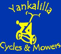 Visit Yankalilla Cycles & Mowers