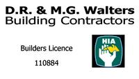 Visit D.R. & M.G. Walters