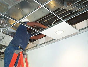 Contractors Listing
