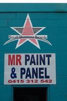 Visit Mr Paint N Panel