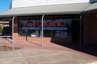 Visit A and B Hydro Organic