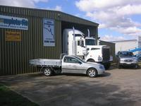 Visit Truck Hydraulics SA