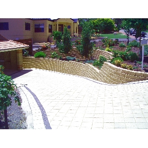 Image . This photo sponsored by Paving Contractors Category.