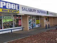Visit Salisbury Outdoor & Camping World
