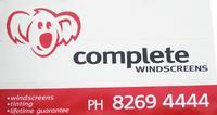 Visit Complete Windscreens