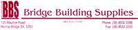 Visit Bridge Building Supplies