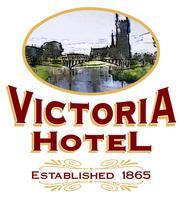 Visit Victoria Hotel