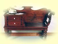 Furniture - Manufacturers Listing