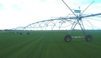 Image . This photo sponsored by Irrigation Systems and Equipment Category.