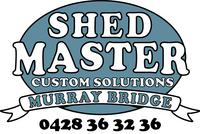 Visit Shed Master - Custom Solutions
