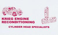 Visit Krieg Engine Reconditioning