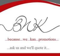 Visit Because We Kan Promotions