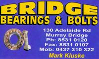 Visit Bridge Bearing & Bolt