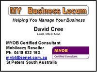 Visit MY Business Locum