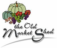 Visit The Old Market Shed