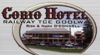 Visit Corio Hotel