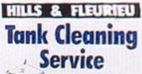 Visit Hills & Fleurieu Tank Cleaning Service