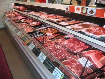 Butchers - Retail Listing