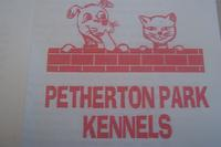 Visit Petherton Park Kennels