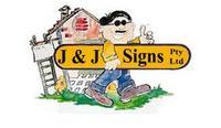 Visit J & J Signs