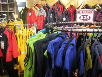 Salisbury Outdoor Amp Camping World Clothing Locality