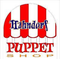 Visit Hahndorf Puppet Shop