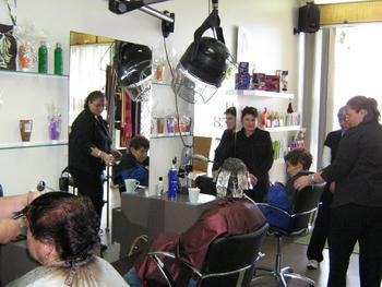 Image . This photo sponsored by Hair Stylists - Haircuts - Beauty Category.