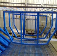 Image . This photo sponsored by Powder Coating Services Category.