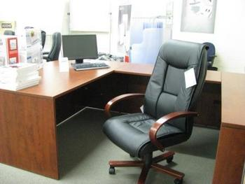 Office Furniture and Equipment - Dealers Listing