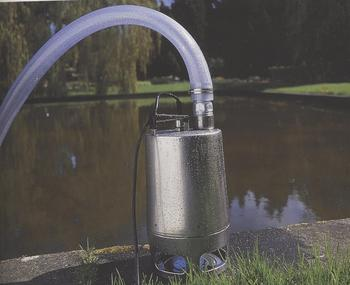 Image . This photo sponsored by Water Pumps - Domestic and Submersible Category.